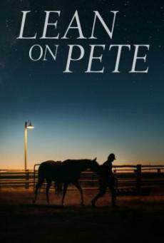 Lean on Pete (2017) บรรยายไทย