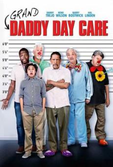 Grand-Daddy Day Care (2019) บรรยายไทย