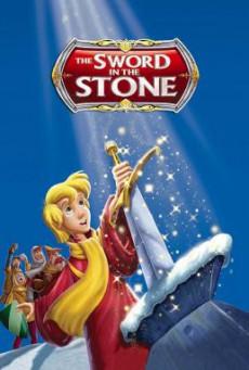 The Sword in the Stone อภินิหารดาบกู้แผ่นดิน (1963)