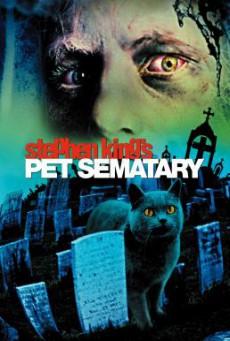 Pet Sematary กลับจากป่าช้า (1989)