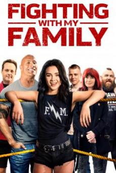 Fighting with My Family สู้ท้าฝันเพื่อครอบครัว (2019)
