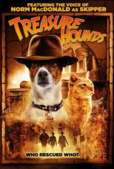 Treasure Hounds (2017) HDTV