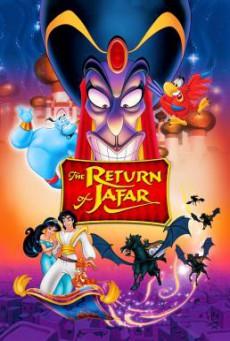 Aladdin and the Return of Jafar อะลาดิน ตอนจาร์ฟาร์ล้างแค้น (1994)