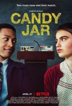 Candy Jar แคนดี้ จาร์ (2018) บรรยายไทย