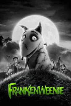 Frankenweenie แฟรงเคนวีนนี่ คืนชีพเพื่อนซี้สี่ขา (2012)