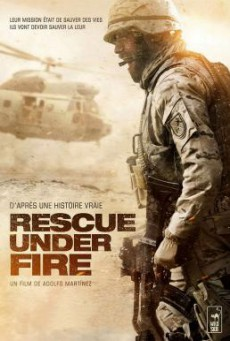 Rescue Under Fire (Zona hostil) ทีมกู้ชีพมหาประลัย (2017)