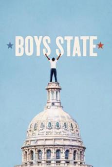 Boys State (2020) บรรยายไทย