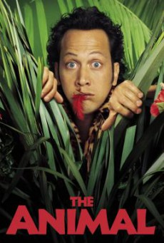 The Animal คนพิลึกยึดร่างเพี้ยน (2001)