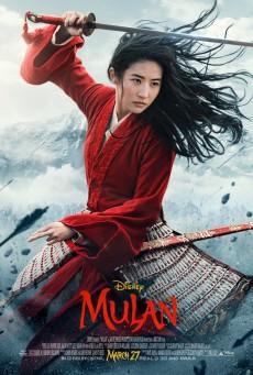มู่หลาน MULAN (2020)