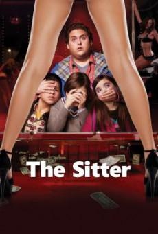 The Sitter ผจญภัยพี่เลี้ยงจอมป่วน (2011)