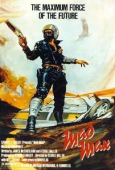 Mad Max แมดแม็กซ์ (1979)