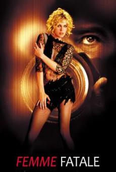 Femme Fatale จุดจบ อาญาโหด (2002)
