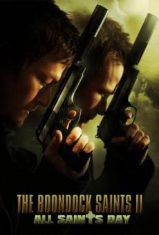 The Boondock Saints II- All Saints Day คู่นักบุญกระสุนโลกันตร์ (2009)
