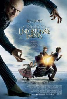 Lemony Snicket A Series of Unfortunate Events อยากให้เรื่องนี้ไม่มีโชคร้าย