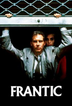 Frantic ผวาสุดนรก (1988) บรรยายไทย