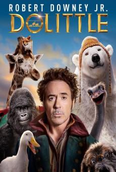Dolittle (2020) ด็อกเตอร์ ดูลิตเติ้ล