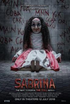 Sabrina ซาบรีน่า วิญญาณแค้นฝังหุ่น (2018) บรรยายไทย