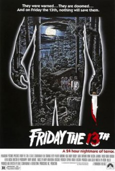 Friday the 13th Part 1: ศุกร์ 13 ฝันหวาน (1980)