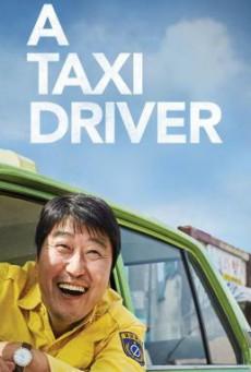 A Taxi Driver (Taeksi woonjunsa) (2017) บรรยายไทย