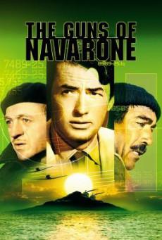 The Guns of Navarone ป้อมปืนนาวาโรน (1961) บรรยายไทย