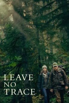 Leave No Trace ปรารถนาไร้ตัวตน (2018)