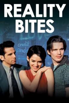 Reality Bites เรียนจบแล้ว แต่รักยังไม่จบ (1994) บรรยายไทย