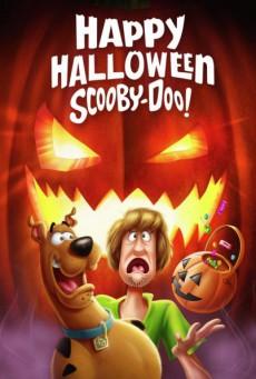 สคูบี้ดู กับ วันฮาโลวีน Happy Halloween, Scooby-Doo! (2020)