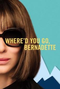 Where'd You Go, Bernadette (2019) HDTV