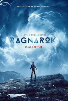 แร็กนาร็อก มหาศึกชี้ชะตา Ragnarok (2020)