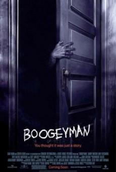 Boogeyman 1 ปลุกตำนานสัมผัสสยอง (2005)