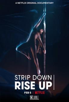 พลังหญิงกล้าแก้ Strip Down, Rise Up (2021)