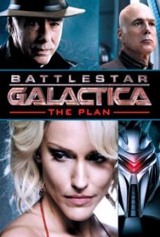 Battlestar Galactica- The Plan สงครามแผนพิฆาตจักรวาล (2009)