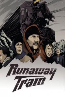 Runaway Train รถด่วนแหกนรก (1985)