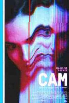 CAM (2018) : เว็บซ้อนซ่อนเงา