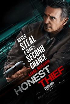 ทรชนปล้นชั่ว Honest Thief (2020)