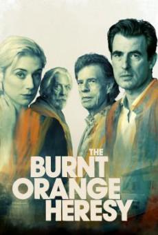 The Burnt Orange Heresy (2019) บรรยายไทย