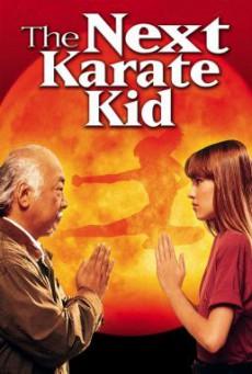 The Next Karate Kid (1994) บรรยายไทย