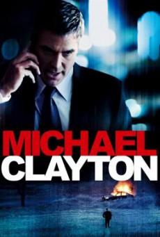 Michael Clayton ไมเคิล เคลย์ตัน คนเหยียบยุติธรรม (2007)