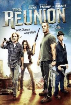 The Reunion (2011) HDTV