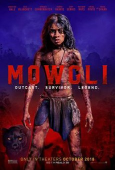 Mowgli- Legend of the Jungle เมาคลี- ตำนานแห่งเจ้าป่า (2018) บรรยายไทย