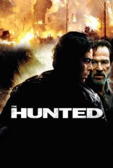 The Hunted โคตรบ้า ล่าโคตรเหี้ยม (2003)
