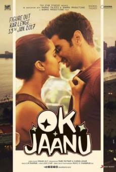 OK Jaanu ลิขิตรักตามใจเธอ (2017) บรรยายไทย