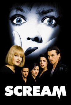 Scream หวีดสุดขีด (1996)