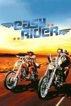 Easy Rider ขี่ผิดสูตร (1969) บรรยายไทย