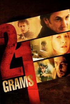 21 Grams น้ำหนัก รัก แค้น ศรัทธา (2003)