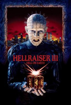 Hellraiser III: Hell on Earth งาบแล้วไม่งุ่นง่าน (1992)