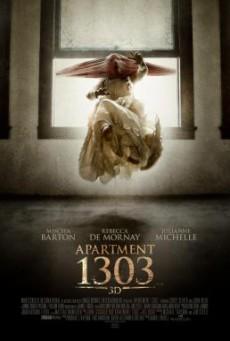 Apartment 1303 ห้องผีดุ