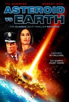 Asteroid vs Earth อุกกาบาตยักษ์ดับโลก (2014)