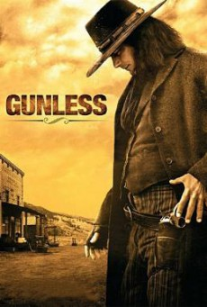 Gunless กันเลสส์ (2010)