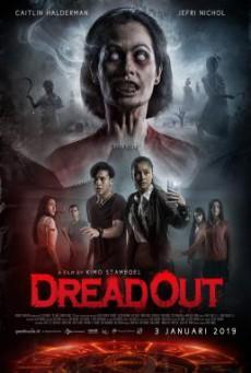 DreadOut เกมท้าวิญญาณ (2019) บรรยายไทย